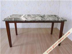 MARBLE DINING TABLE 02